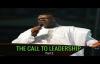 Dr Mensa Otabil 2017 _ LEADERSHIP (Call to Leadership) pt 2.mp4