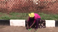 Kansiime Anne Kansiime Anne challenges parasites.