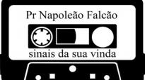 Pr Napoleo Falco sinais da sua vinda