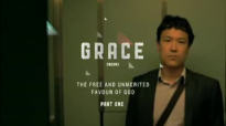 Hillsong TV  Being Comfortable In Your Own Grace, Pt1 with Brian Houston