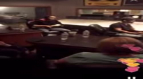 Prophet Manasseh Jordan - on Pariscope RAW EDIT LISTENING Session (1).flv