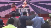 TOPE ALABI MINISTRATION 4 AT HCC ABUJA.flv