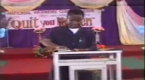 national worker congress 2004 & belight in a pervert society by REV E O ONOFURHO 1.mp4