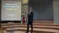 26. Lernen von Jesus - Beten mit Gebetserhörung _ Marlon Heins.flv