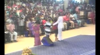 Pot of Oil by Apostle  Johnson Suleman 1