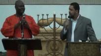 Israel Onoriobe - PROFETIZA MARINGÁ 2012.mp4