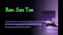 Rev. San Toe Sermon (666 တကယ္ျဖစ္ျပီ ).flv