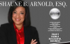 SHAUNE B. ARNOLD on the Monday Motivation Call - January 13, 2014 - Les Brown.mp4