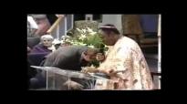 Archbishop Benson Idahosa  Raise the Dead