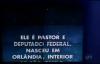 Programa do Ratinho  15042013  Pastor Marco Feliciano