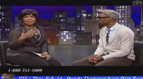 Mali Music on TBN Feb 22,2011 Interview.flv