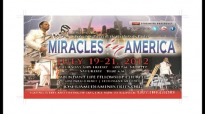 David E. Taylor - Miracles In St. Louis - July 19-21, 2012 You Don't Want To Mis.mp4
