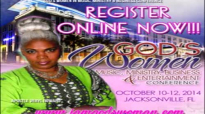 APOSTLE VERYL HOWARD CONFERENCE.flv
