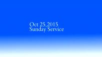 Rev David Lah - Sermon @ FGWC Oct 25,2015 Sunday Service.flv