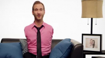 Nick Vujicic - Motivational Minute #4 Humility.flv