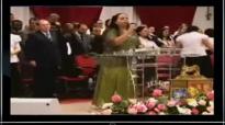 Missionria Helena Raquel  Sarai Abro e Agar  Pregao Evanglica Completa 2015 2016
