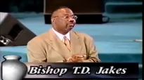 TD Jakes- Ark of the Covenant