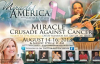 David E. Taylor - Lady Healed of Breast Cancer in Miracle Crusade.mp4