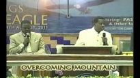 Overcoming the Mountains by Pastor E A Adeboye- RCCG Redemption Camp- Lagos Nigeria