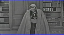 Sympathy for the Mentally Sick (Part 1) - Archbishop Fulton Sheen.flv