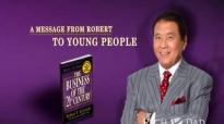 Robert Kiyosaki - A Message To Young People.mp4