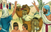 Animated Bible Stories_ The Story of Ruth-Old Testament Created by Minister Sammie Ward.mp4