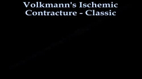 Volkmanns Ischemic Contracture Classic  Everything You Need To Know  Dr. Nabil Ebraheim