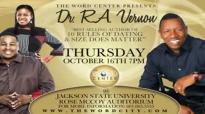 Dr R A Vernon Clip 1