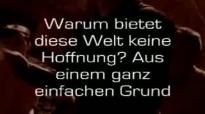 Die lebendige Hoffnung ( Hans Peter Royer ).flv