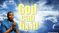 God can fix it! - Pastor Enoch Adeboye.mp4