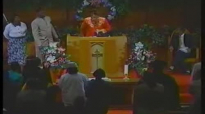 Bishop Iona Locke Preaching On the mark Go.flv