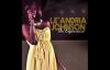 Le'Andria Johnson - Jesus (Live).flv