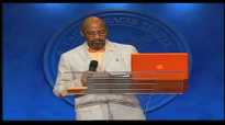 Bishop Tudor Bismark Saint Louis MO Roundtable Summit part 5