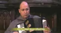 Marshall Hall - Jesus Lifted Me.flv