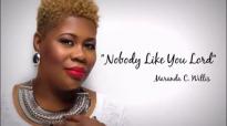 Maranda Willis - Nobody Like You Lord.flv