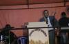 Cruzada AD SARA ARDENTE  Mensagem Pastor Adeildo Costa