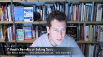 7 Health Benefits of Baking Soda  How To Improve Your Health