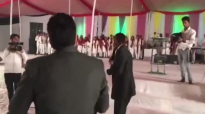 Uebert Angel - Good News Tour INDIA Ministering to over 30 000 people.mp4