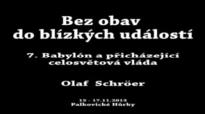 7. Babylón a přicházející celosvětová vláda - Olaf Schröer.flv