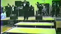 Willie Neal Johnson & The Keynotes 1989 Keynotes Prayer PT. 1 of 2.flv