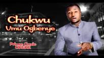 Prince Gozie Okeke - Chukwu Umu Ogbenye - Nigerian Gospel Music.mp4