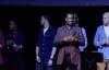 Spirit Breakingout with Marilyn Uriona & Noel Robinson  Renewal London 2013