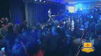 Manasseh Jordan - God's Presence Begins To Descend.flv
