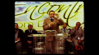 Pr. Nerildo Accioly Ministrando no CONFAPAN 2012