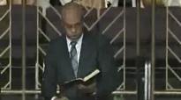 Discerning The Voice Of God - Part 2 Pastor John K. Jenkins Sr. (Hebrews 5_12-14).flv