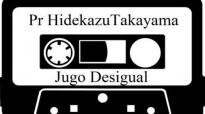 Pr Hidekazu Takayama Jugo Desigual.flv
