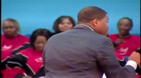 Prophet Brian Carn in Chicago with Apostle Henton pt.1