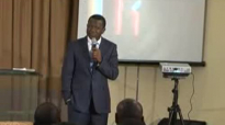 Laws of Attraction Part 2#1 of 2# by Pastor David Ogbueli.flv