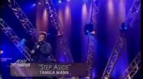 Tamela Mann - Step Aside (1).flv