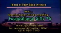 05 Marilyn Hickey  Foundational Gifts 5  The Teacher